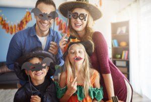 Halloween and Your Teeth