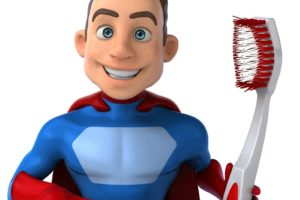 Shields Up! How Dental Sealants Protect Your Teeth