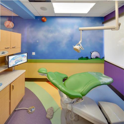 Treatment Room7