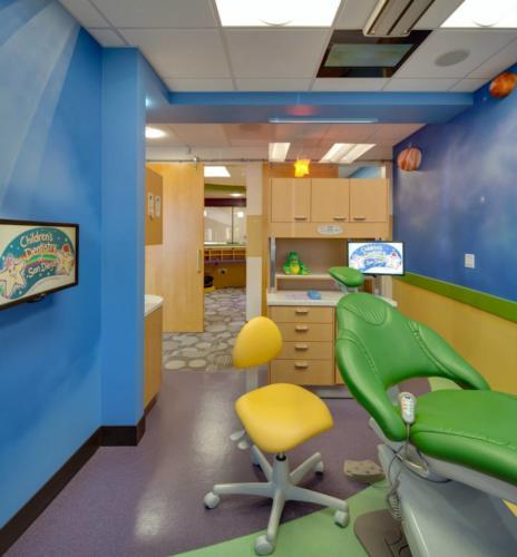 Treatment Room9